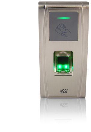 Biometric T & A + Access Control - M3006