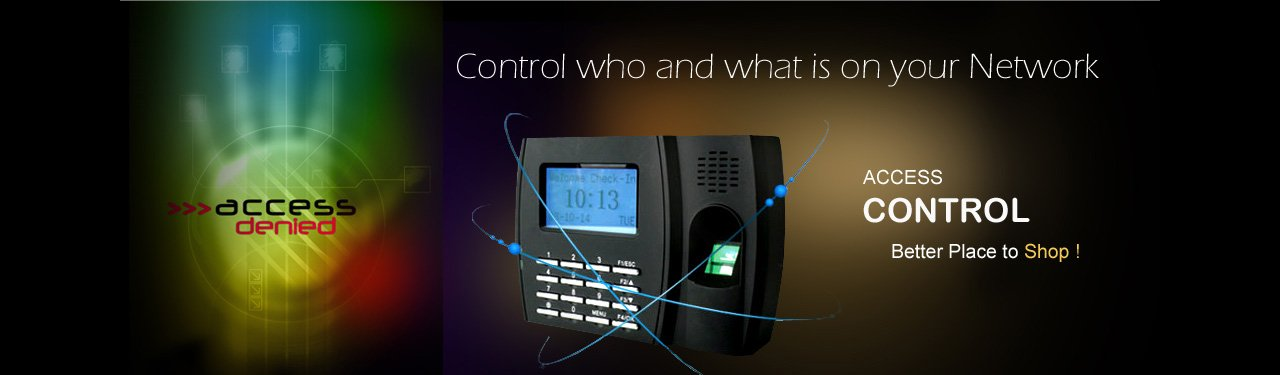 Access control systems dealers in chennai